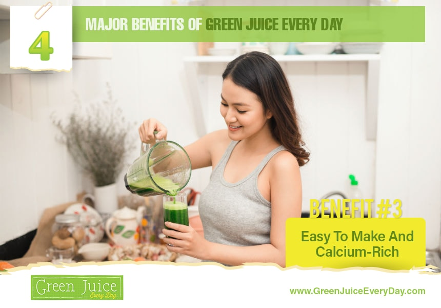 green smoothie weight loss