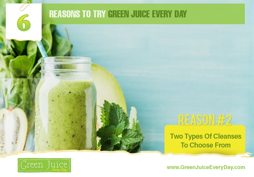 green juice benefits weight loss